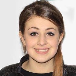 Georgia Groome - Actrice