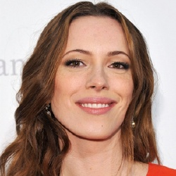 Rebecca Hall - Actrice