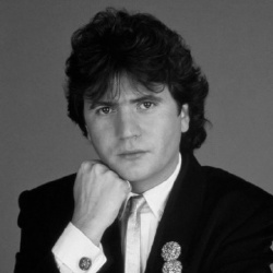 Daniel Balavoine - Chanteur