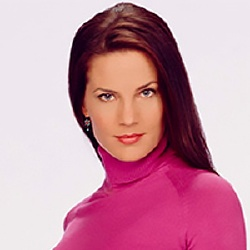 Terry Farrell - Actrice
