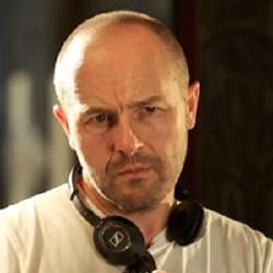 Simon Fellows - Réalisateur