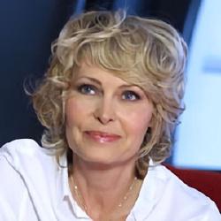 Katherina Marx - Présentatrice
