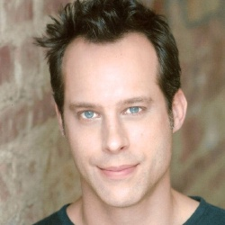 David Shumbris - Acteur