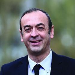 Vincent Ledoux - Invité
