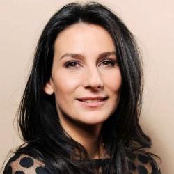 Marie Drucker - Présentatrice