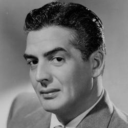 Victor Mature - Acteur
