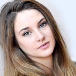 Shailene Woodley - Guest star