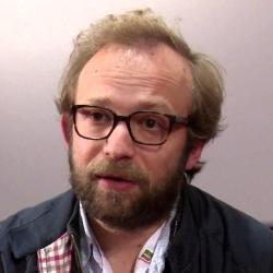 Nicolas Pariser - Réalisateur