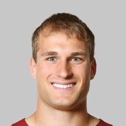 Kirk Cousins - American Footballer