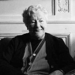 Micheline Banzet-Lawton - Journaliste
