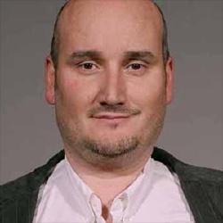 Thierry Berrod - Réalisateur