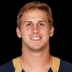 Jared Goff - American Footballer