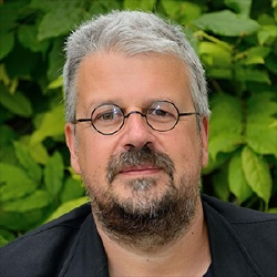 Sylvain Chomet - Réalisateur, Scénariste, Image