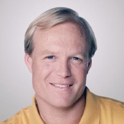 Bill Fagerbakke - Acteur