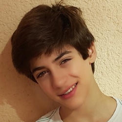 Talid Ariss - Acteur