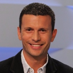 Benoît Cosset - Présentateur