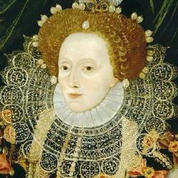 Elisabeth Ire d'Angleterre - Reine