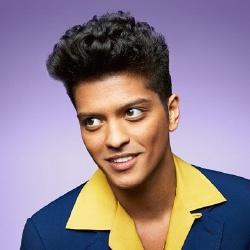 Bruno Mars - Musicien
