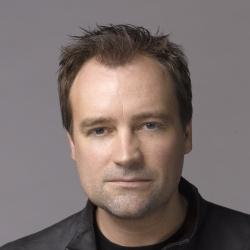 David Hewlett - Acteur