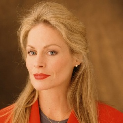 Beverly D'Angelo - Actrice