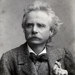 Edvard Grieg - Compositeur