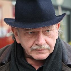 Jean-Louis Comolli - Acteur