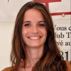 Anne-Cécile Mailfert - Invitée