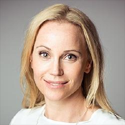 Sofia Helin - Actrice