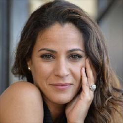 Samira Lachhab - Actrice