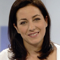Virna Sacchi - Présentatrice
