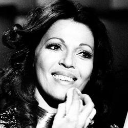 Valeria Fabrizi - Actrice