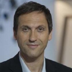 Fabien Bordu - Présentateur