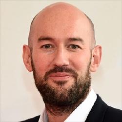 Ben Palmer - Réalisateur