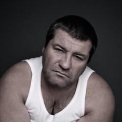 Ludovic Berthillot - Acteur