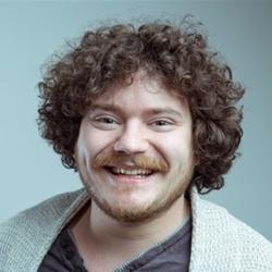 Anton Csaszar - Acteur