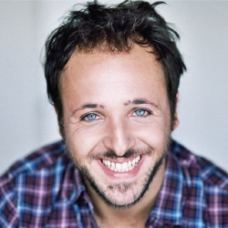 Romain Lancry - Acteur