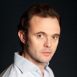 Eric Berger - Acteur
