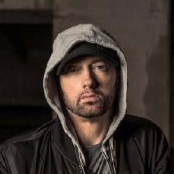 Eminem - Rappeur