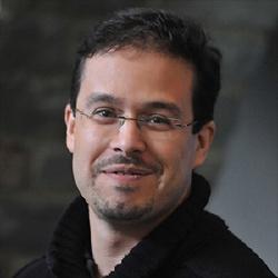 Leonardo García Alarcón - Chef d'orchestre