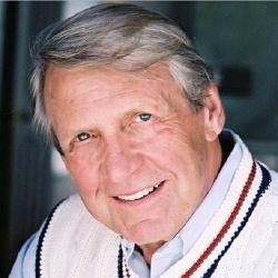 Ron Harper - Guest star