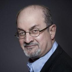 Salman Rushdie - Ecrivain