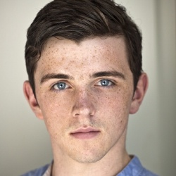 Bryan Parry - Acteur