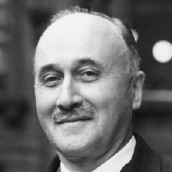 Jean Monnet - Politique