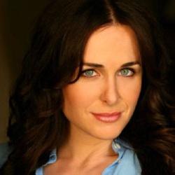 Danielle Bisutti - Actrice