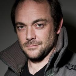 Mark A Sheppard - Acteur