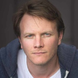Oddgeir Thune - Acteur