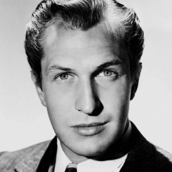 Vincent Price - Guest star