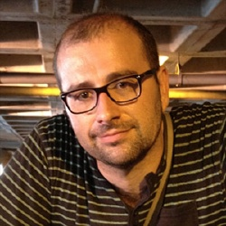 Paco Cabezas - Réalisateur