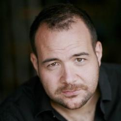 Guillaume Bouchède - Acteur