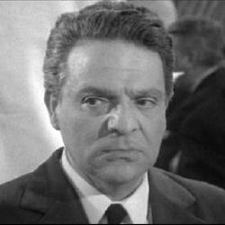 Albert Dagnant - Acteur